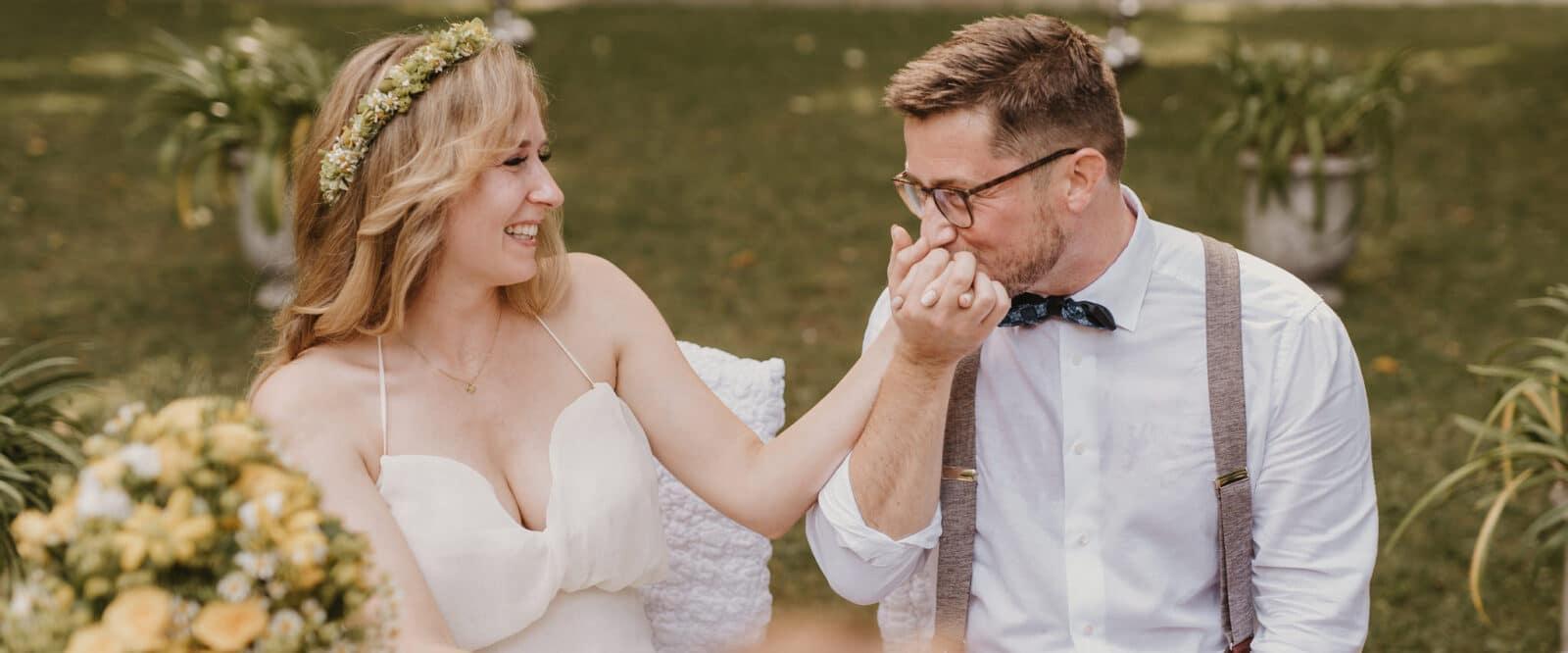 Hochzeit zu zweit, bleiche, burg, spreewald, hochzeitsfotograf, raphael kellner
