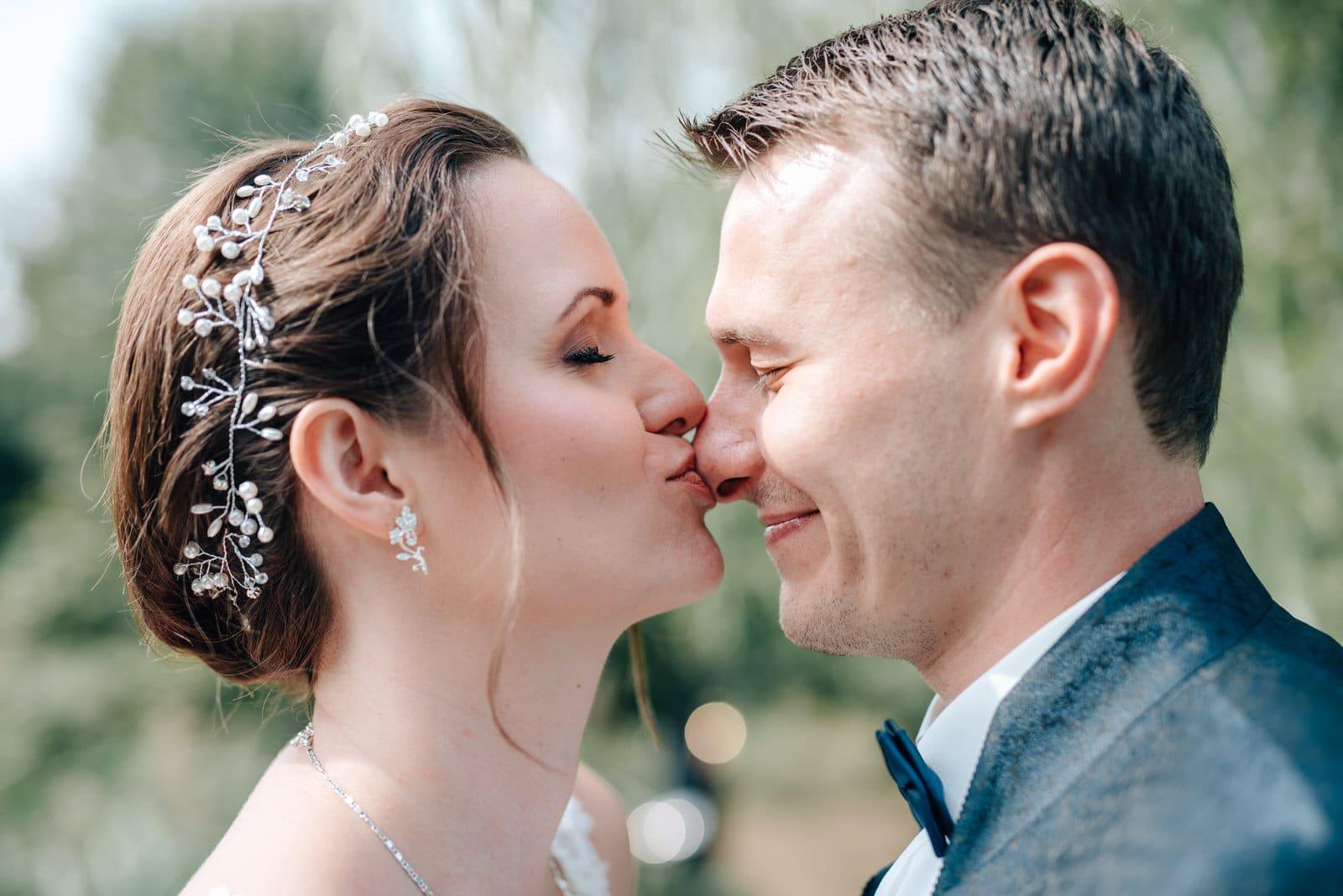 Hochzeit Schlepzig Weidendom Seinerzeit Spreewald Raphael Kellner Hochzeitsfotograf