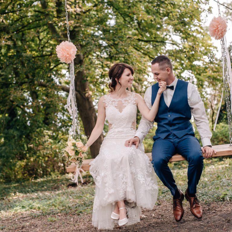 Hochzeit Haus Burglehn Lübben Spreewald Hochzeitsfotograf Raphael Kellner